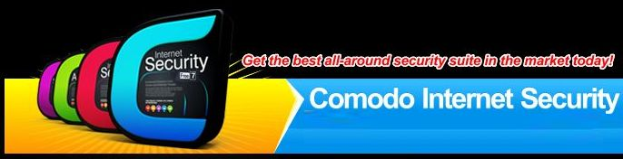 Click Here For Comodo Security Suite